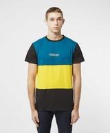 Nautica Competition Pennant Colour Block Short Sleeve T-Shirt