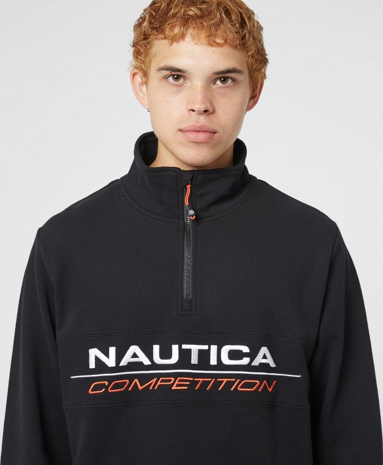 Nautica Competition Liner Fleece