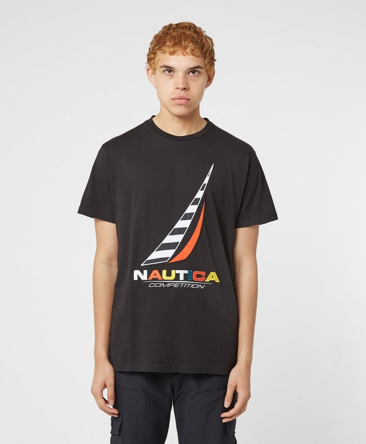 Nautica Competition Zebec Short Sleeve T-Shirt