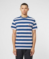 Nautica Competition Barrack Stripe Short Sleeve T-Shirt