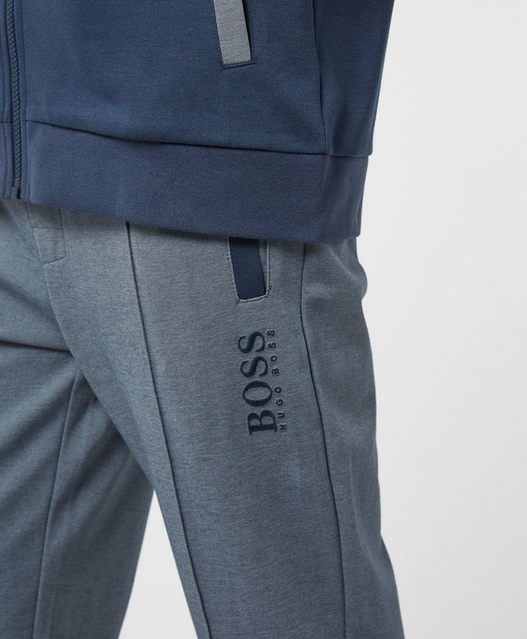 BOSS Pique Mix Track Pants