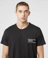 BOSS Small Chest Logo Short Sleeve T-Shirt