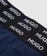 HUGO 3-Pack Boxer Shorts