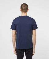Lacoste Oversized Croc Short Sleeve T-Shirt