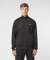 Lacoste Basic Fleece Track Top