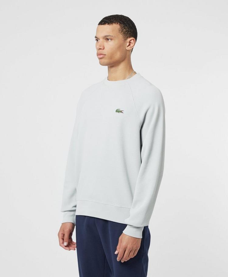 Lacoste Medium Croc Sweatshirt