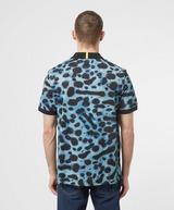 Lacoste x National Geographic Jaguar Croc Polo Shirt