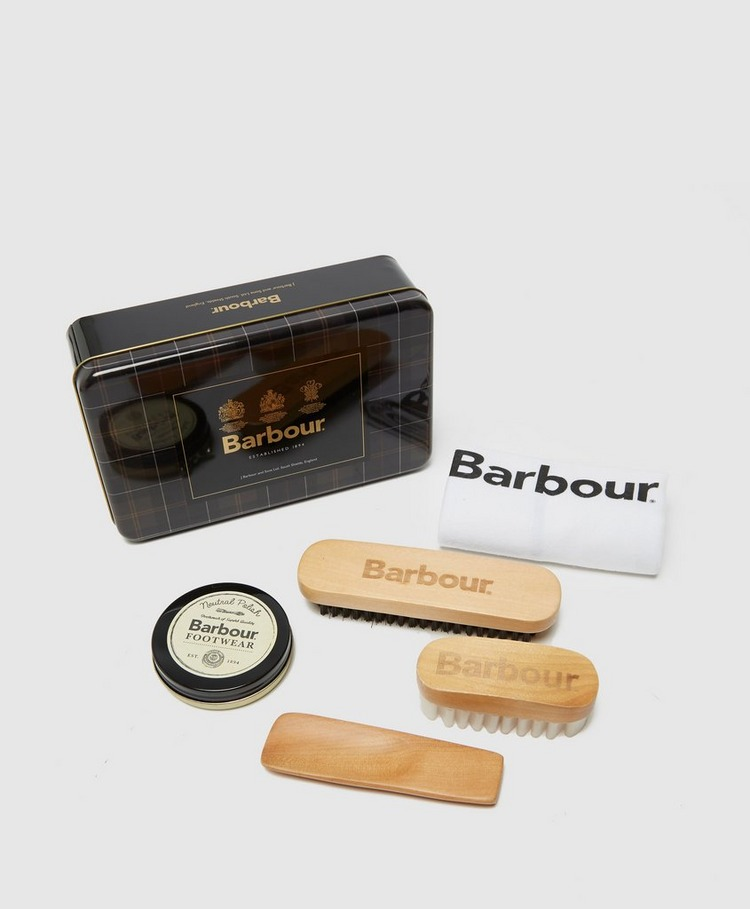 Barbour Boot Care Kit