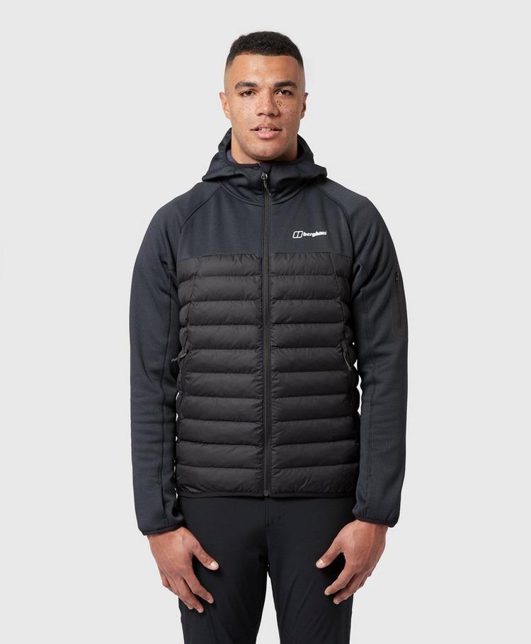 Berghaus Pravitale Hybrid Jacket
