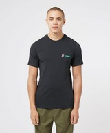 Berghaus Alpine Horizon Back Logo Short Sleeve T-Shirt