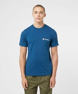 Berghaus Powder Ski Back Logo T-Shirt