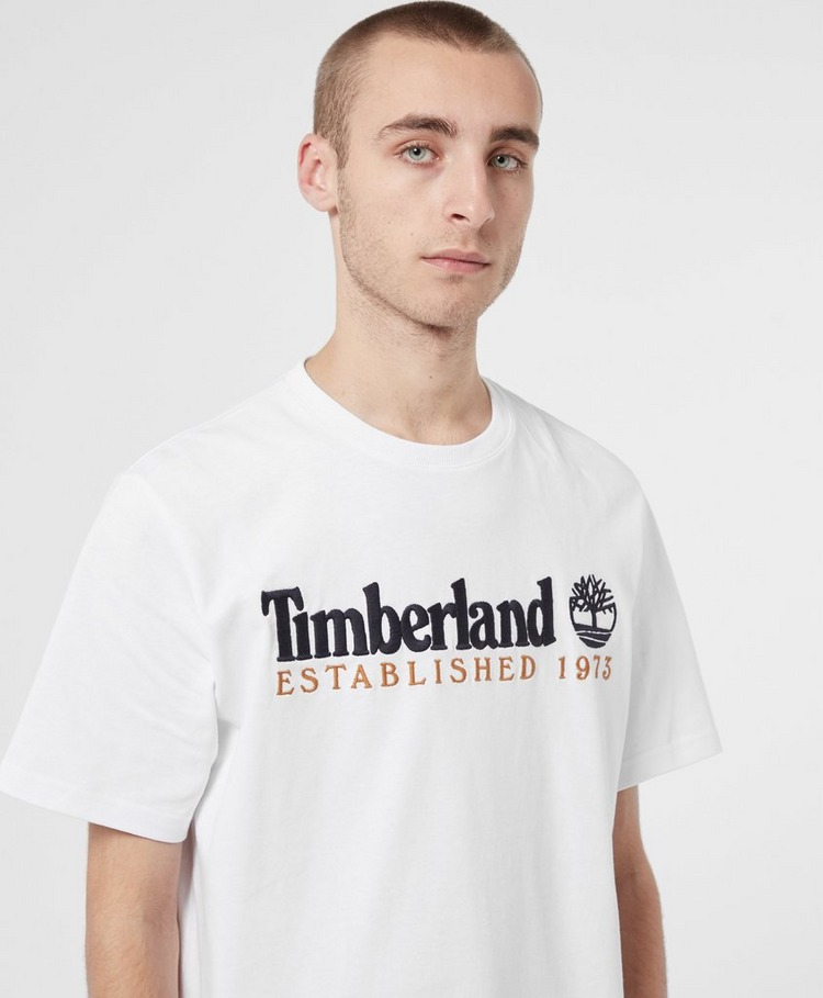 Timberland 1973 Heritage Short Sleeve T-Shirt