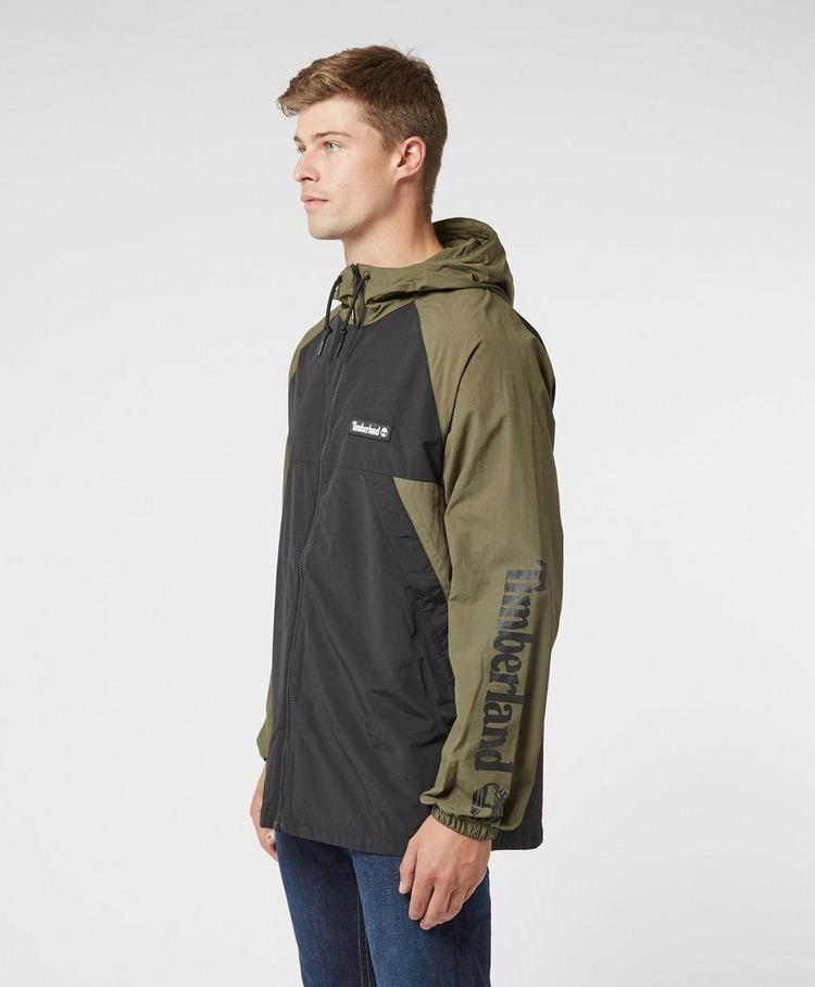 Timberland Windbreaker Zip Jacket