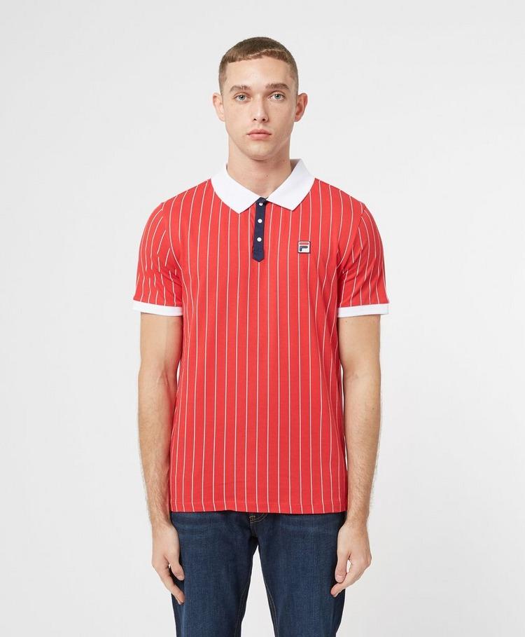 Fila BB1 Short Sleeve Polo