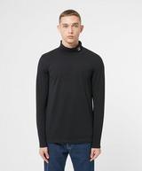 Fila Vintage Roll Neck Long Sleeve T-Shirt