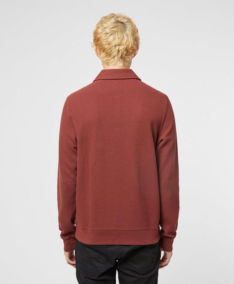 Farah Spon Zip Sweatshirt
