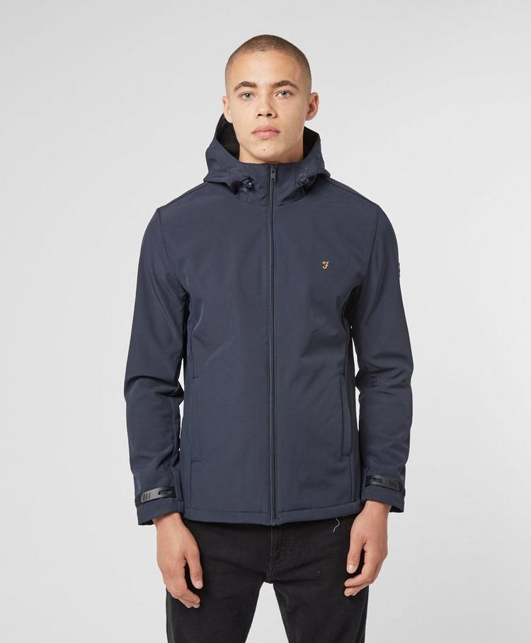 Farah Bective Softshell Jacket