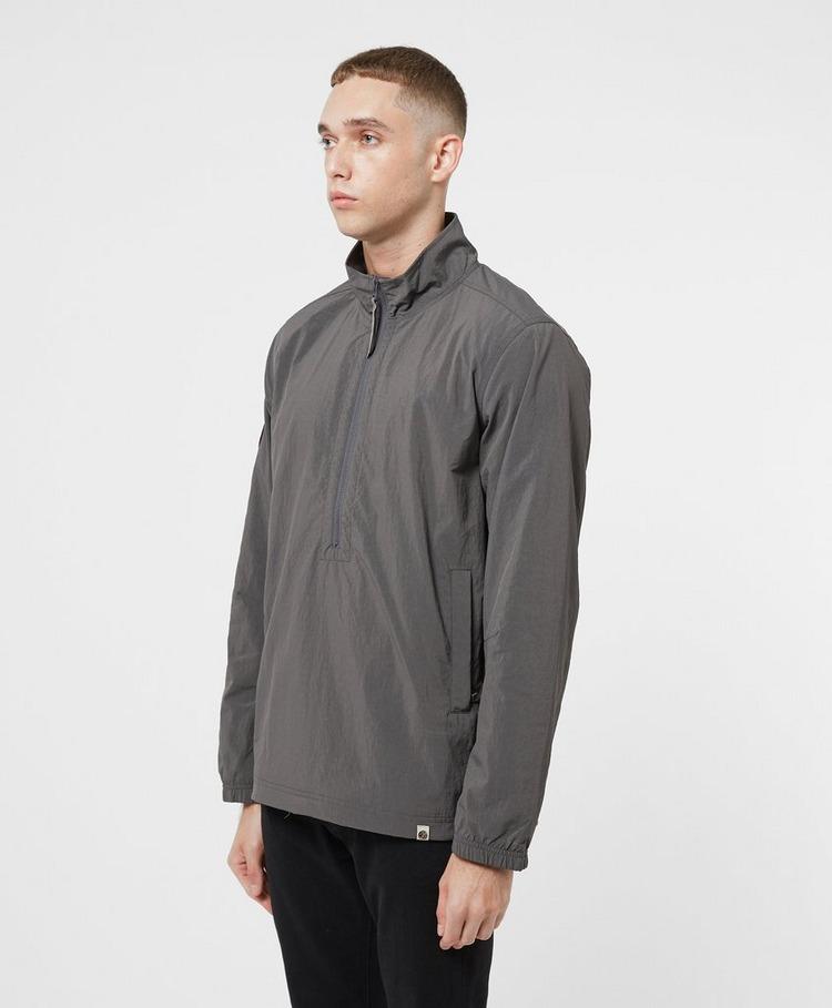 Pretty Green Likeminded Half Zip Overshirt