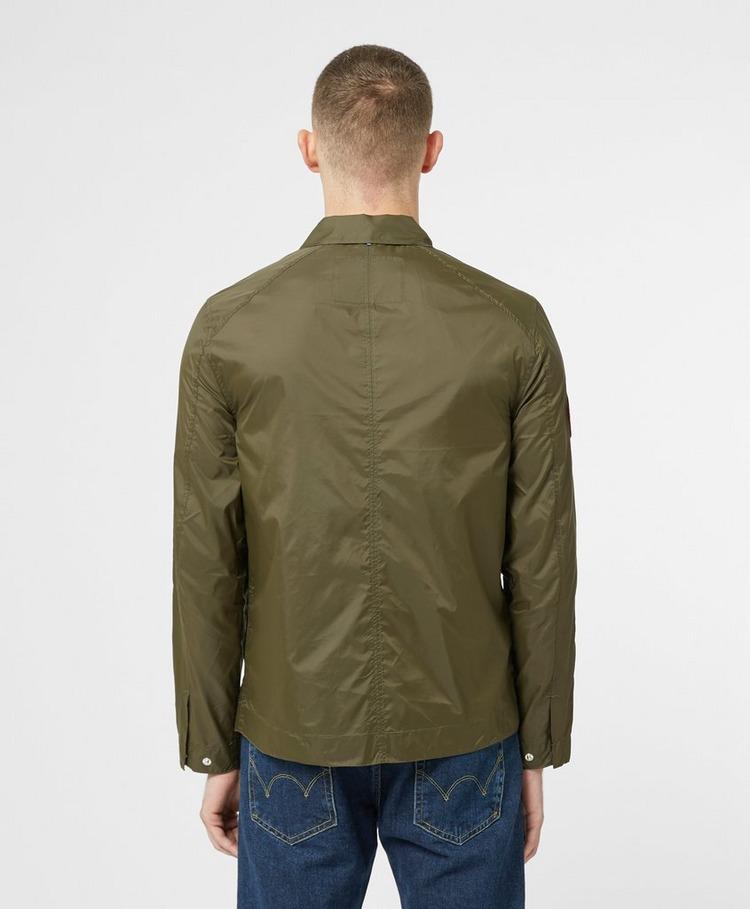 Pretty Green Likeminded Overshirt