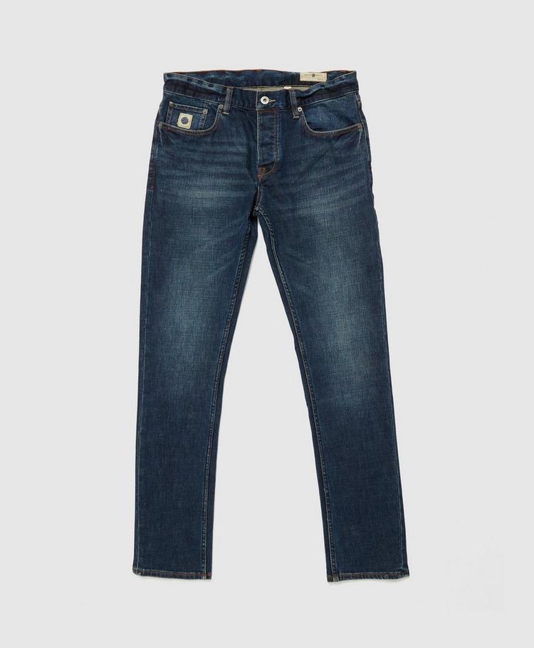 Pretty Green Castlefield Skinny Jeans