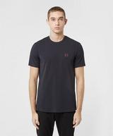 Armani Exchange Small Circle Short Sleeve T-Shirt