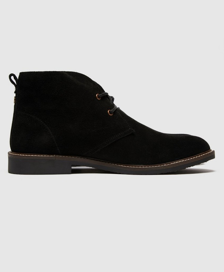 Farah Briggs Desert Boots