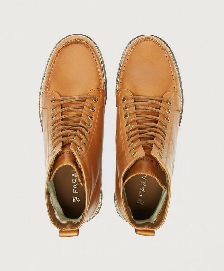 Farah Pantego Boots