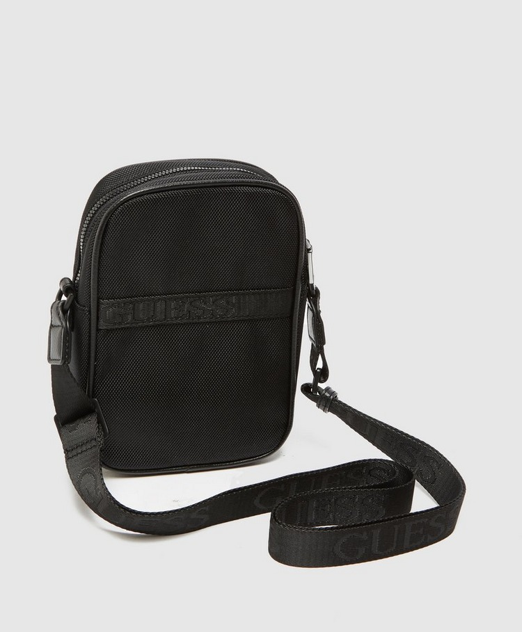 GUESS Small Logo Crossbody Bag
