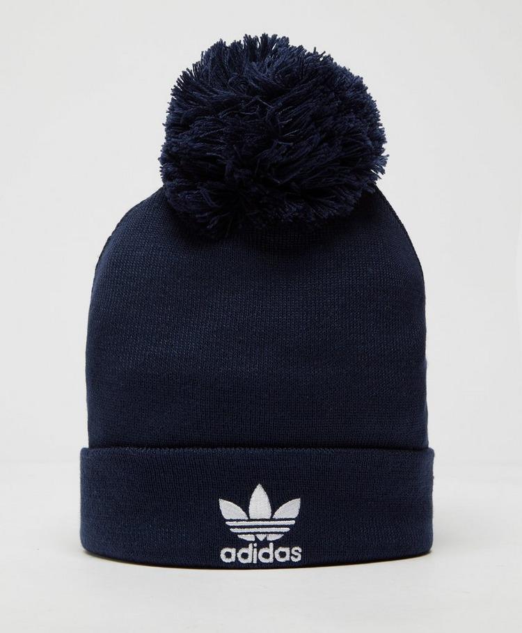 adidas Originals Trefoil Bobble Hat