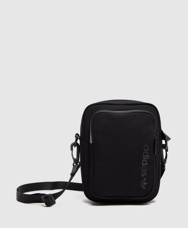 adidas Originals Tonal Logo Cross Body Bag