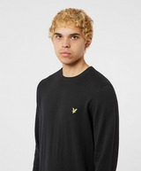 Lyle & Scott Merino Crew Knit Jumper
