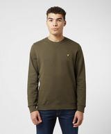 Lyle & Scott Basic Crew Sweatshirt
