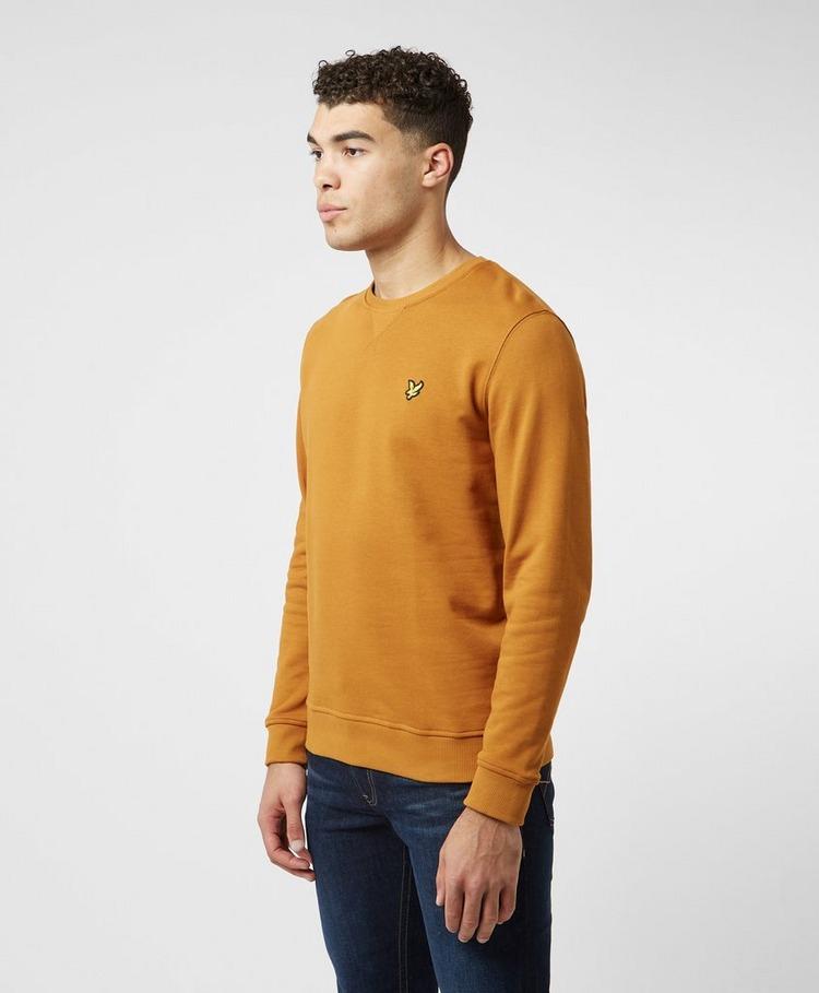Lyle & Scott Core Crew Sweatshirt