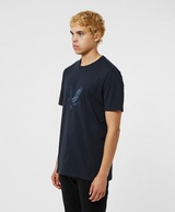 Lyle & Scott Embroidered Eagle Short Sleeve T-Shirt