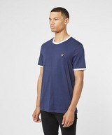 Lyle & Scott Classic Ringer Short Sleeve T-Shirt