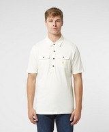 Lyle & Scott Two Pocket Short Sleeve Polo Shirt