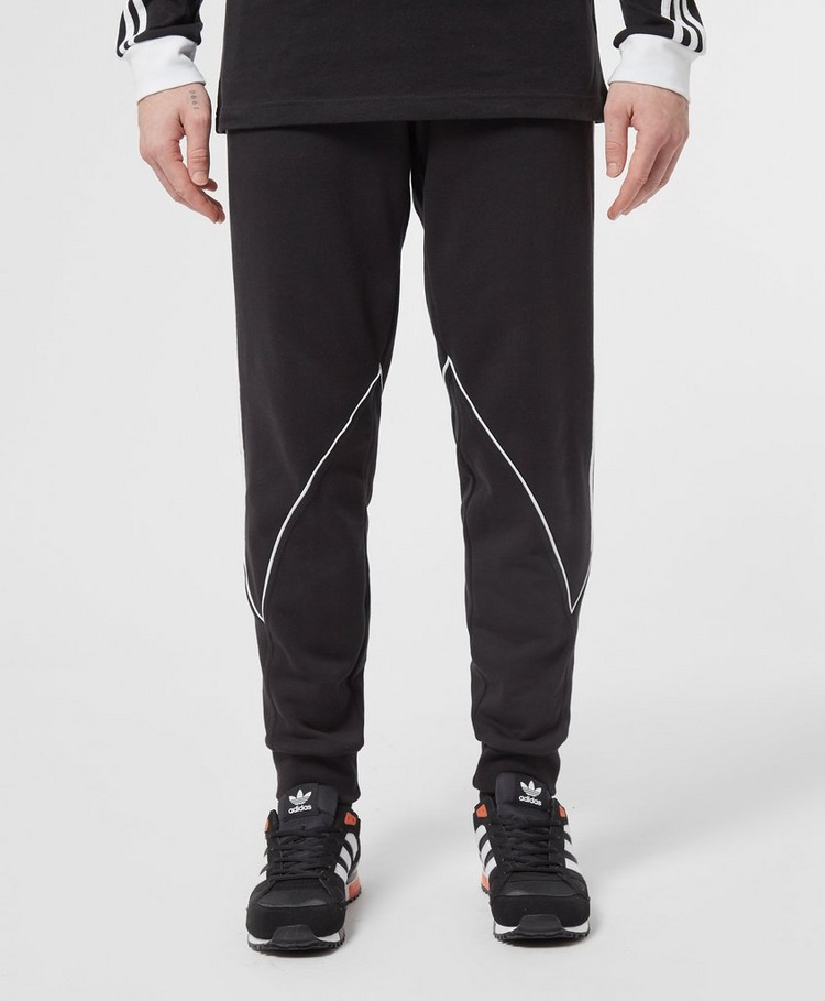 adidas Originals Trefoil Piping Cuffed Track Pants