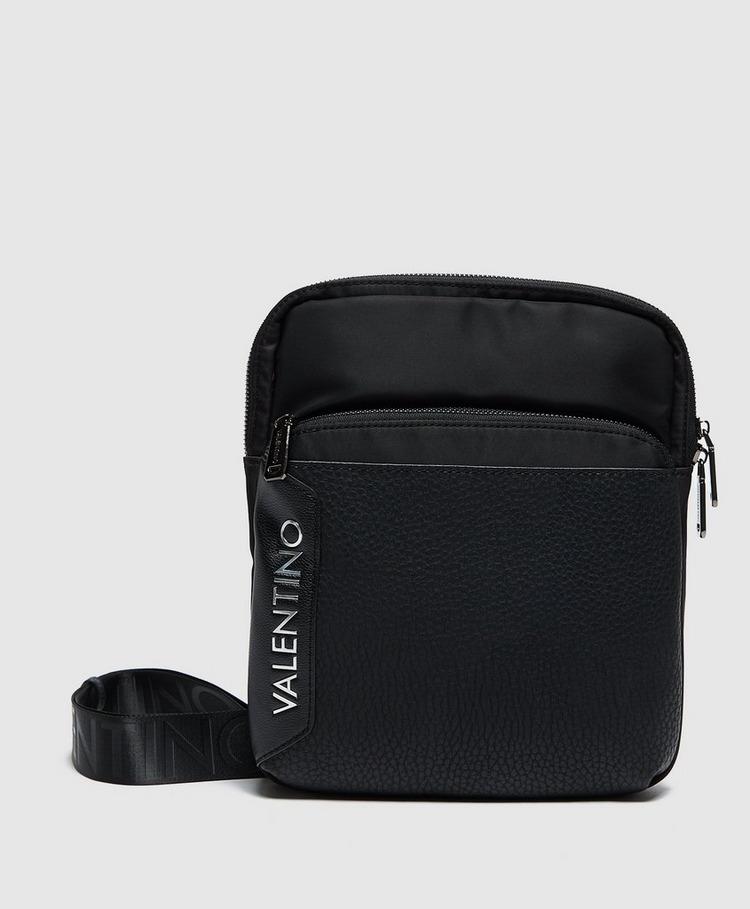 Valentino Bags Ben Side Logo Crossbody Bag