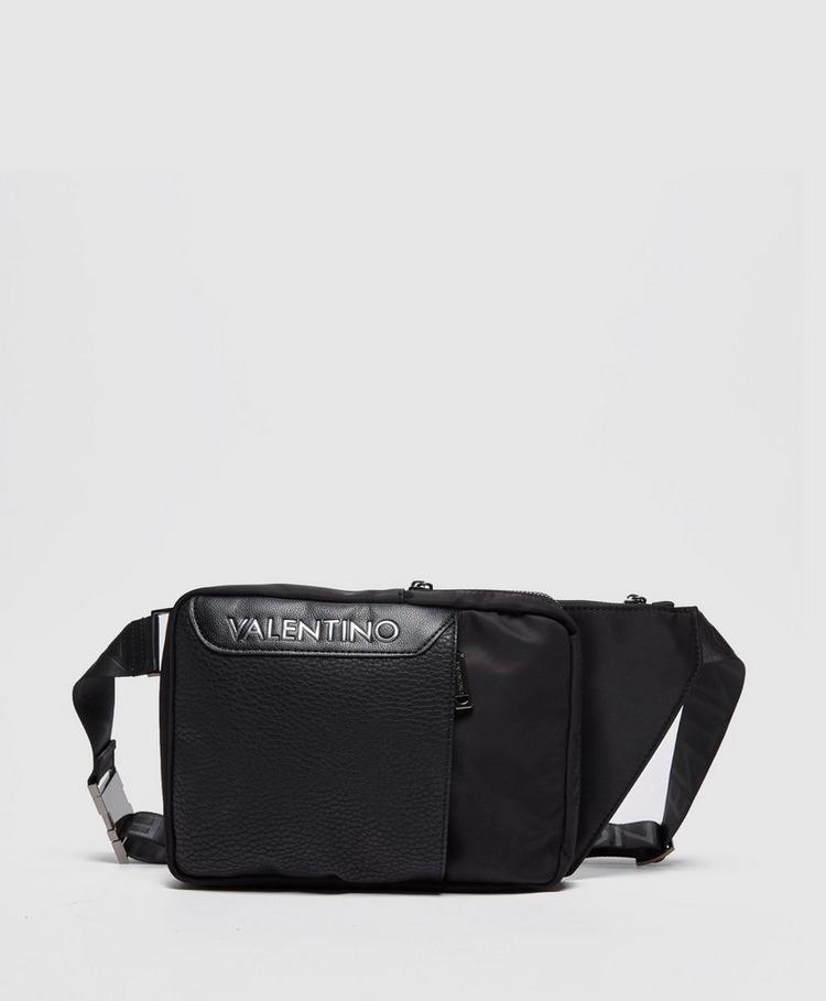 Valentino Bags Ben Side Logo Crossback Bag