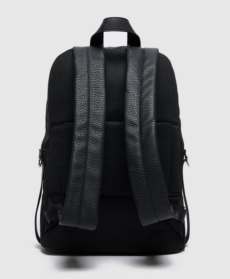 Valentino Bags Ben Side Logo Backpack