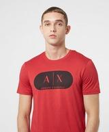 Armani Exchange Pill Short Sleeve T-Shirt