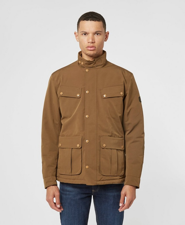 Barbour International Waterproof Duke Jacket
