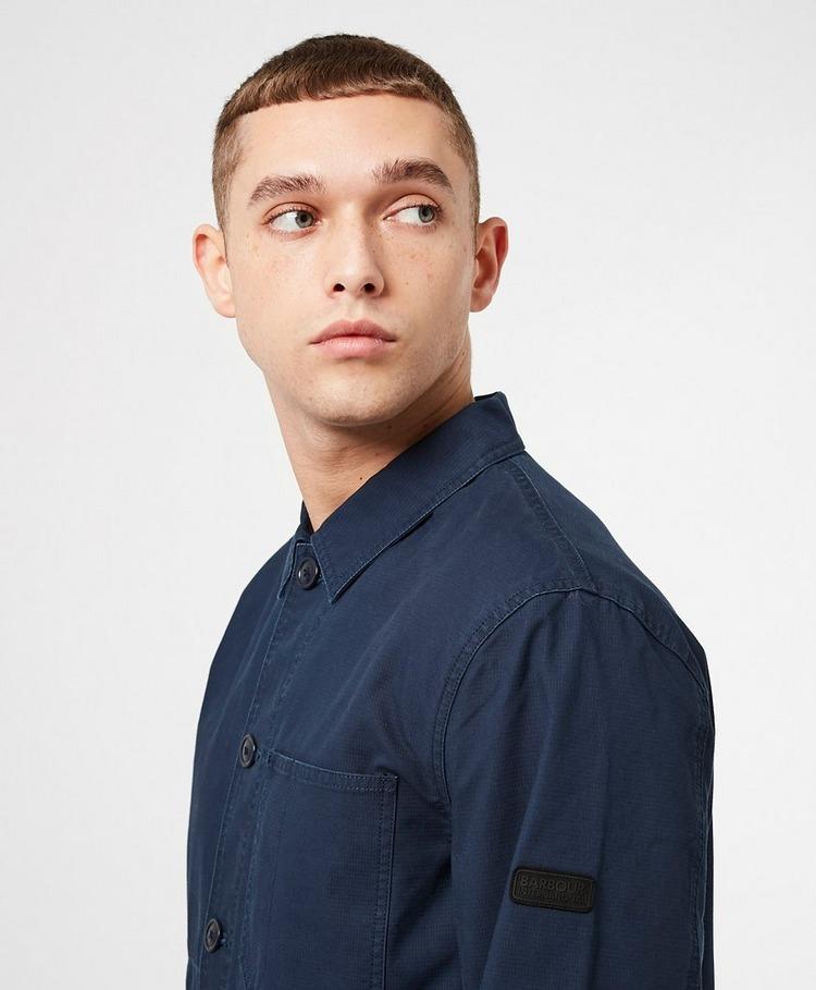 Barbour International Utility Overshirt