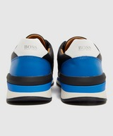 BOSS Element Leather Run