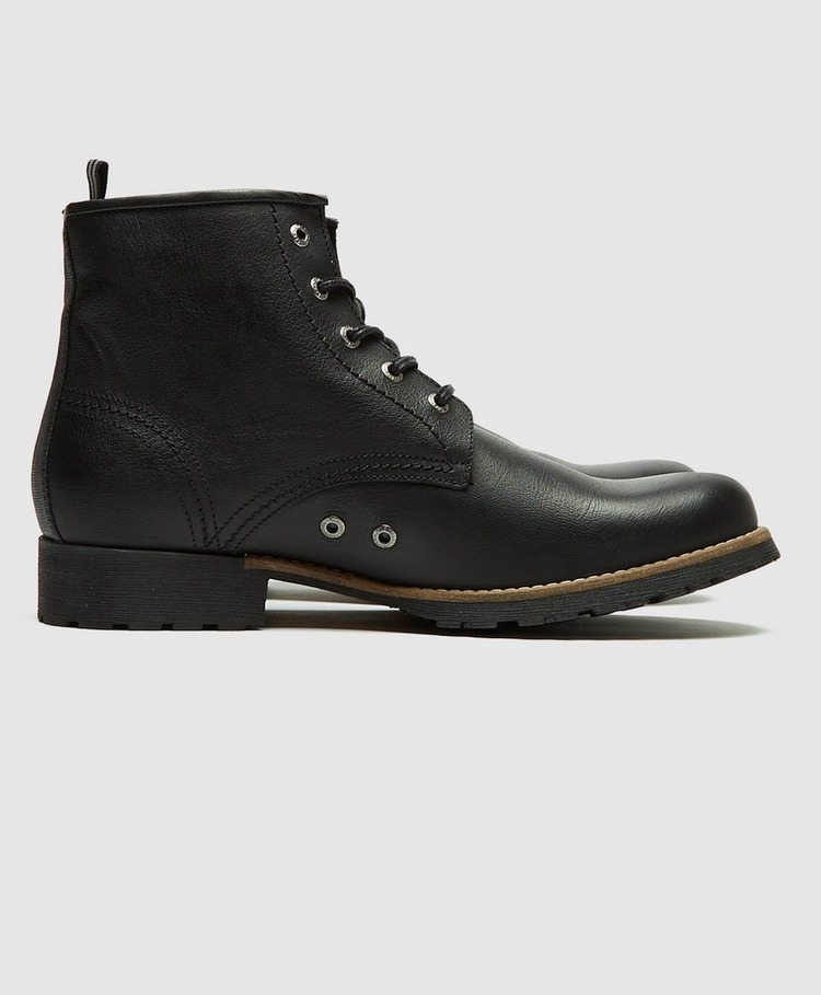 Barbour International Dredd Boots