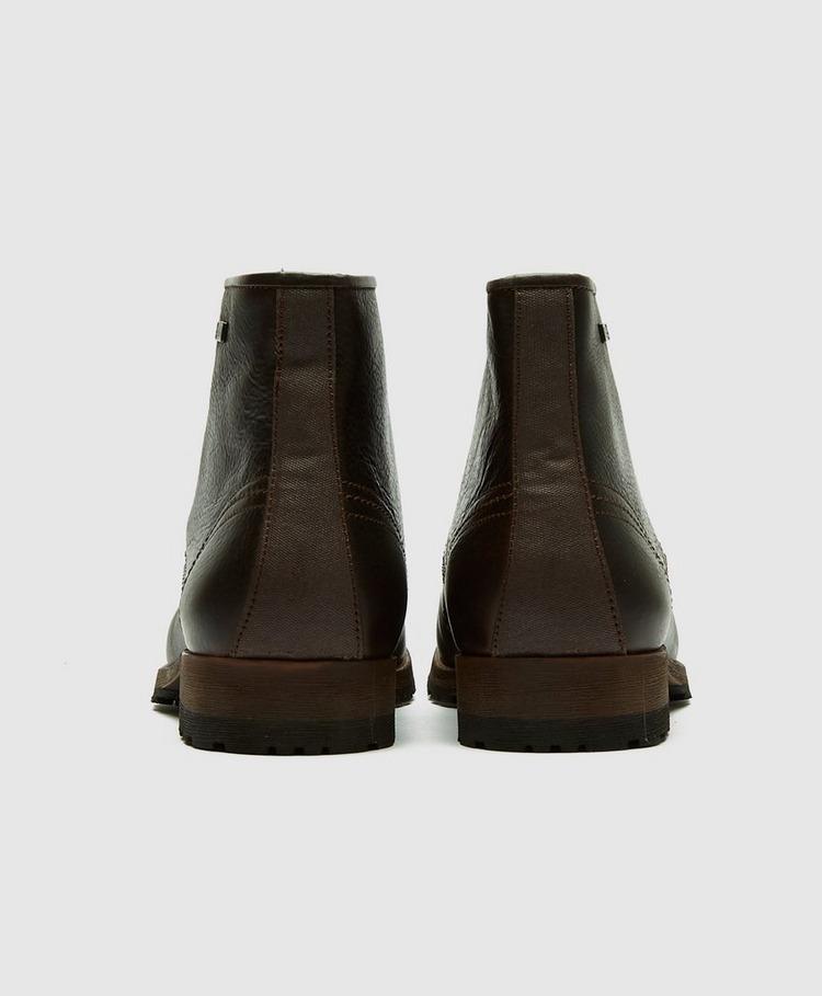 Barbour International Dredd Boots