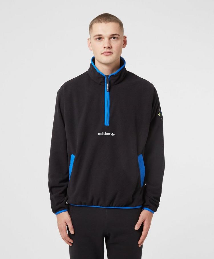 adidas Originals Adventure Half Zip Fleece