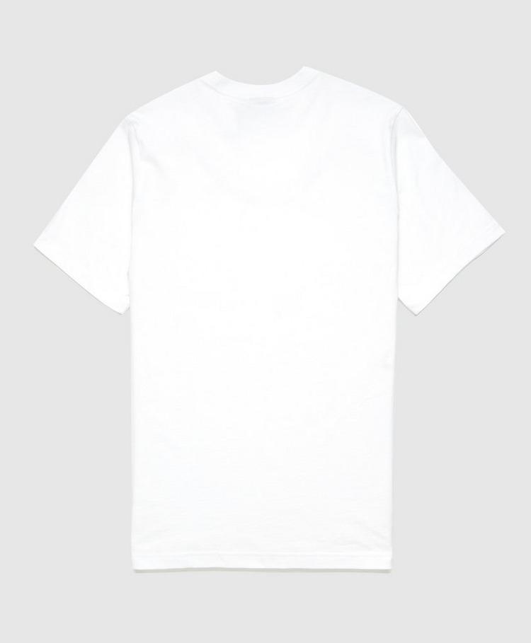 adidas Originals Embroidered Trefoil T-Shirt