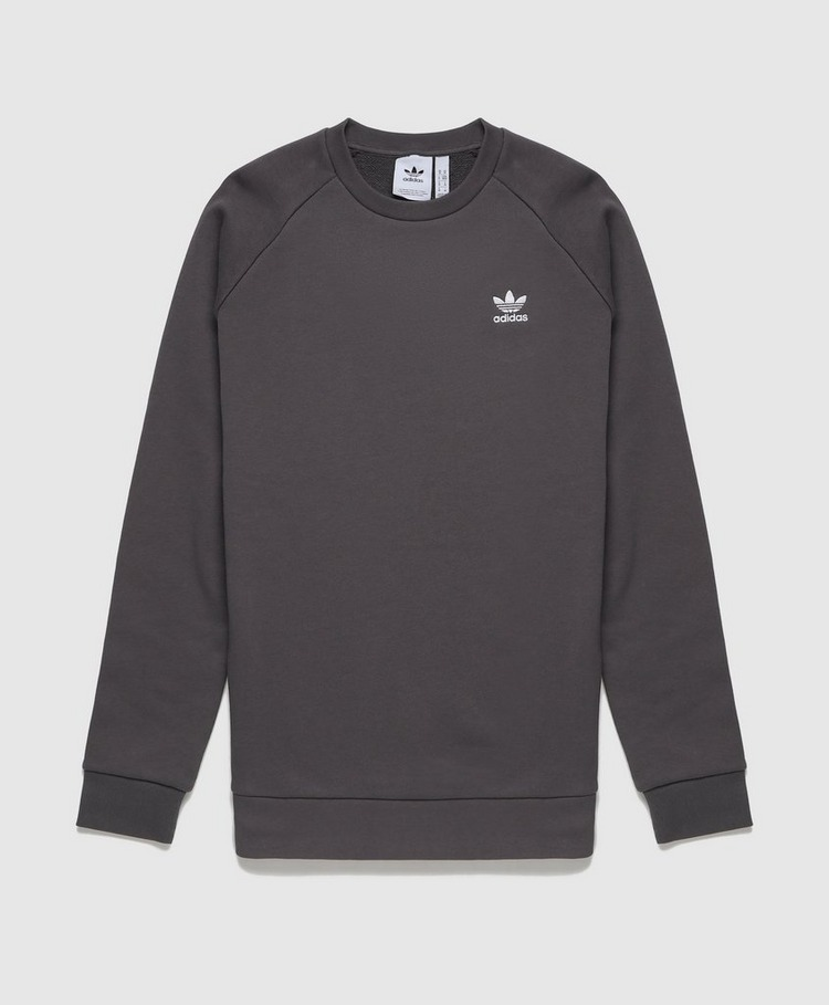 adidas Originals Embroidered Trefoil Sweatshirt