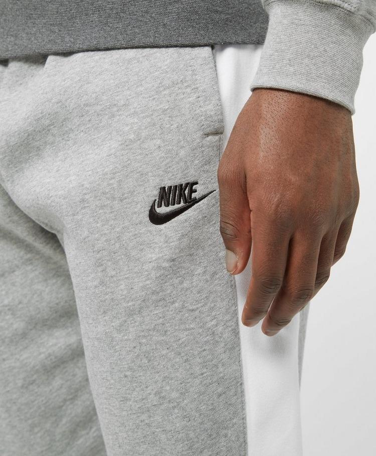 Nike Colour Block Joggers
